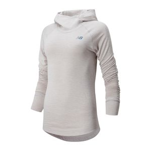 Blusa New Balance Impact Run Grid Feminino