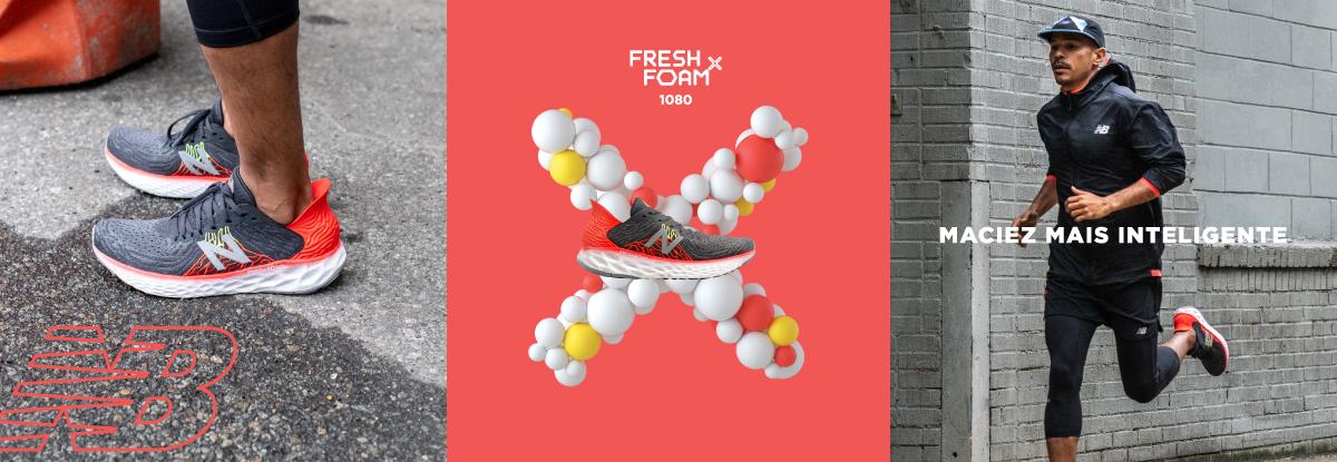 Fresh Foam Hierro